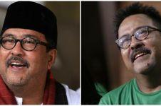 Rano Karno unggah potret lawas bareng Jackie Chan, warganet heboh