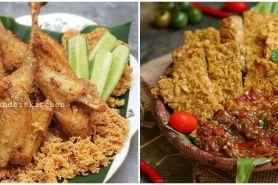 11 Resep masakan kremes spesial, enak dan mudah dibuat