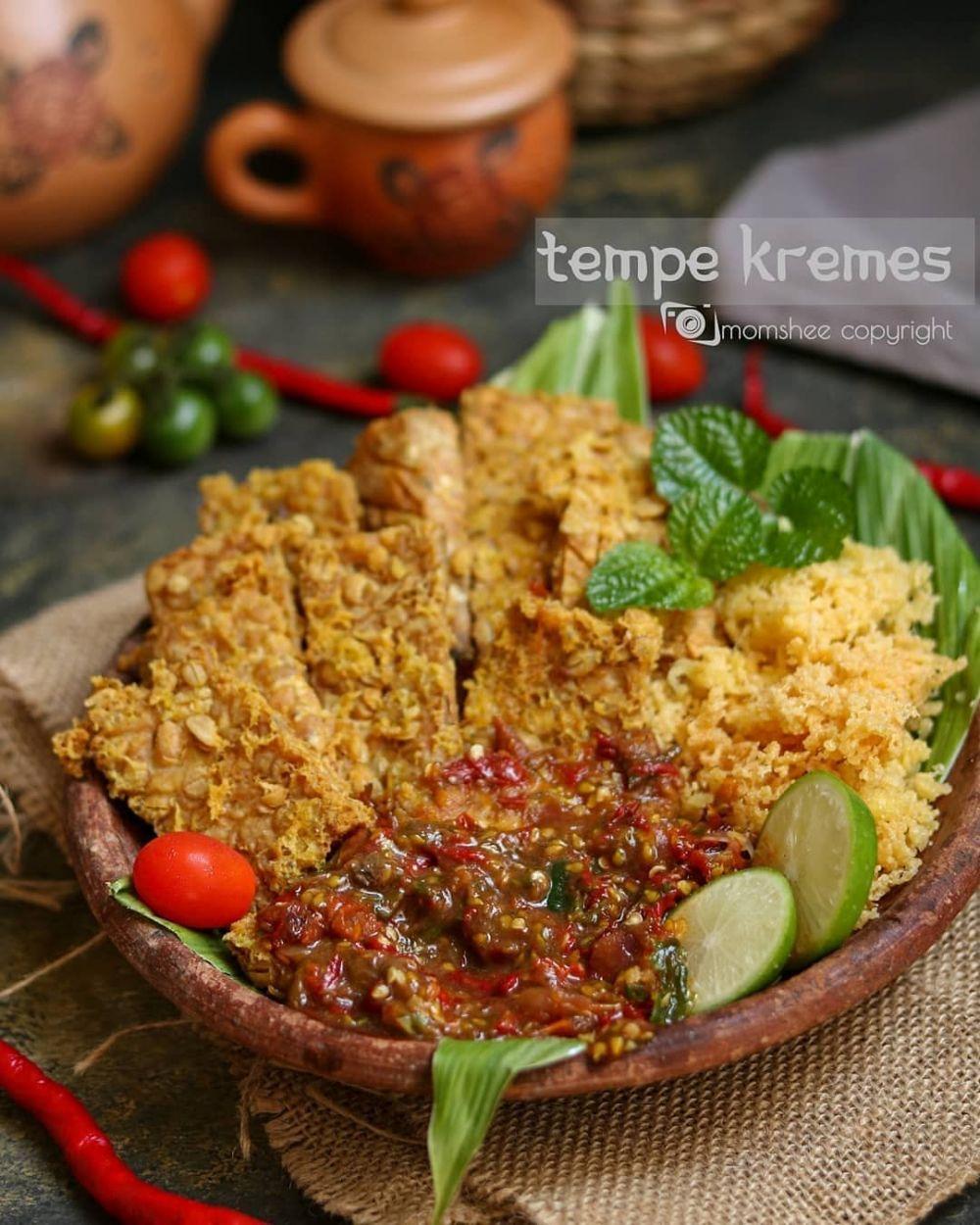 resep masakan kremes ©Instagram