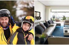 Potret apartemen 8 seleb top Bollywood, ada yang tinggal di AS