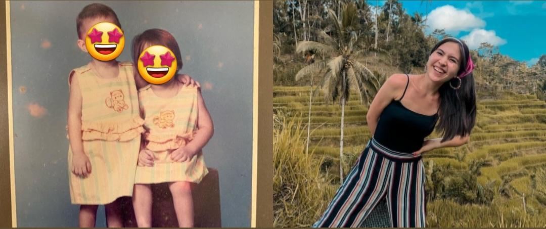 10 Potret transformasi Olivia Jensen, imut sejak kecil