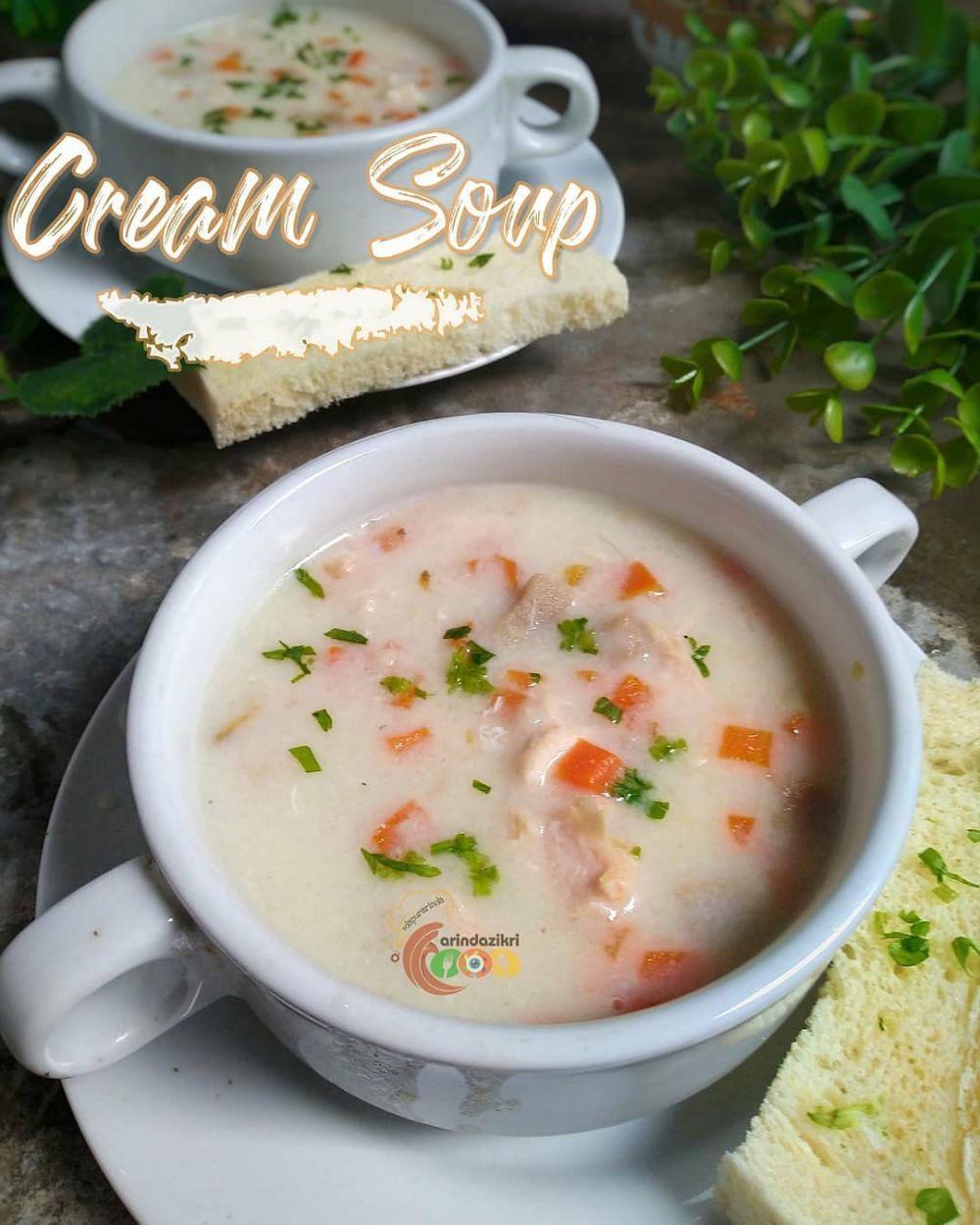 Resep masakan serba rebus ©Instagram