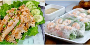10 Resep makanan serba rebus, enak dan jadi menu diet sehat