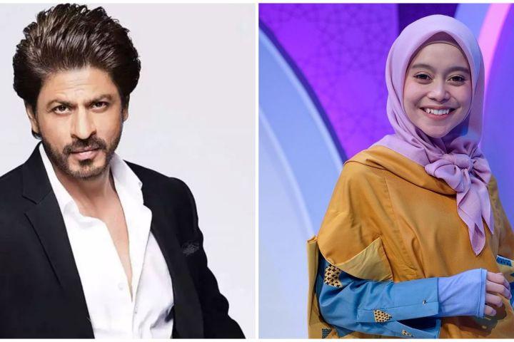 Viral video Shahrukh Khan nangis dengar Lesty berselawat, ini faktanya
