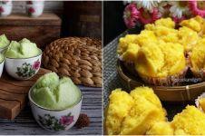 10 Resep kue mangkok, lembut, harum, dan mudah dibuat