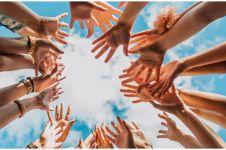40 Kata-kata mutiara menghargai perbedaan, bikin tenang dan damai