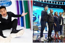 Gantikan VJ Daniel, ini reaksi Boy William jadi host Indonesian Idol