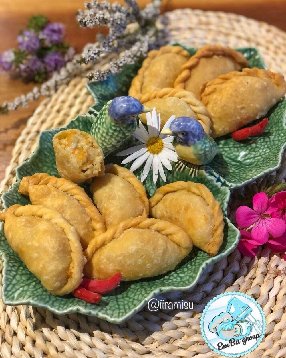 Resep camilan ragout © 2020 brilio.net berbagai sumber