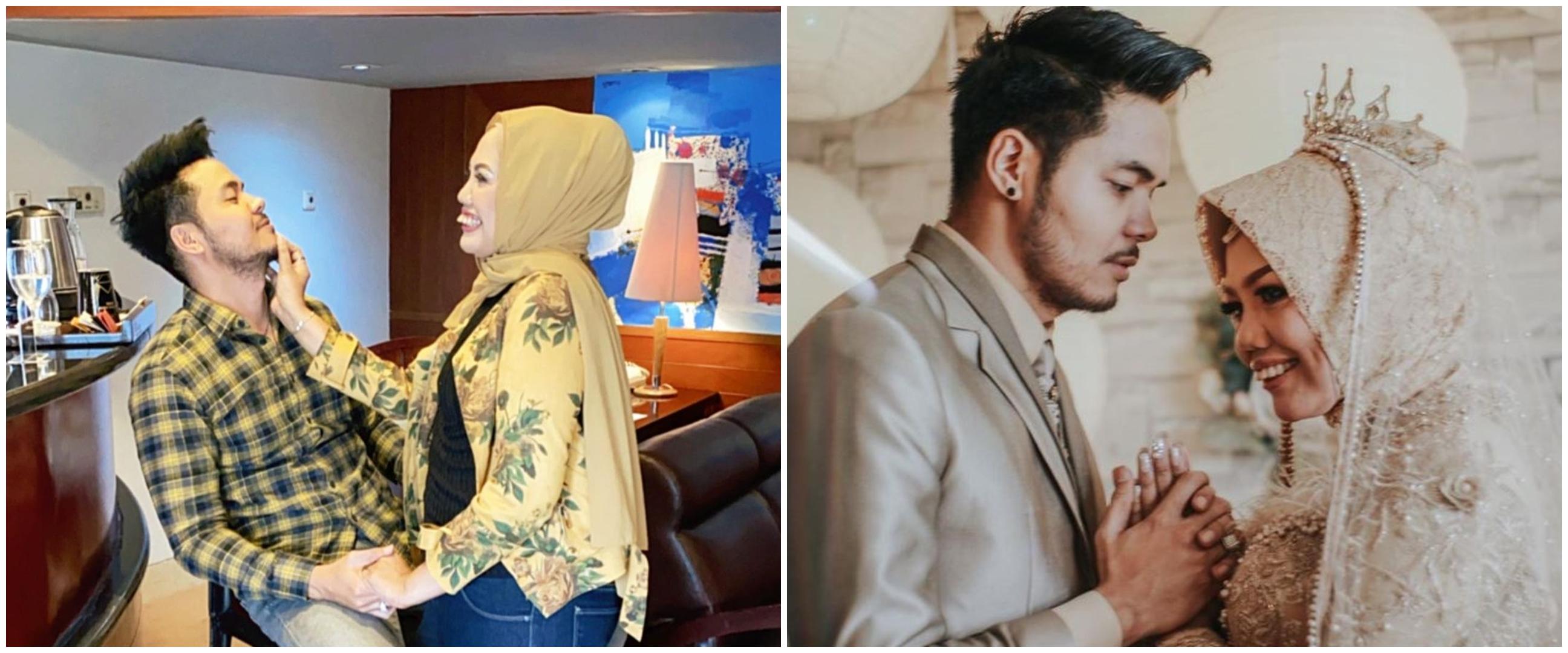 Makin mesra, Elly Sugigi akui telah menikah siri dengan Aher
