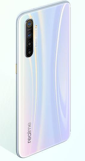 HP Realme 6 GB © realme.com