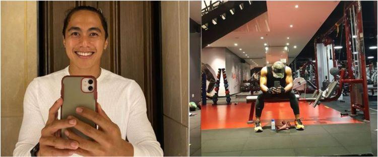 8 Potret terbaru Aprilia Manganang setelah pensiun dari dunia voli