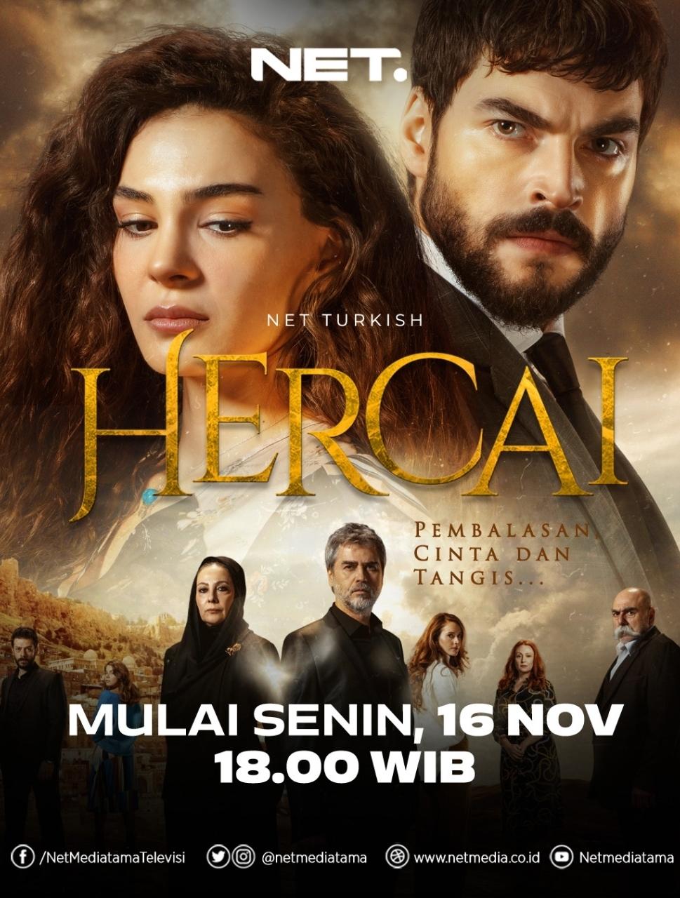 Hercai © 2020 brilio.net