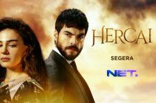 4 Fakta Hercai, drama romansa Turki yang penuh intrik dan dendam