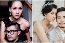 Jarang umbar kemesraan, ini momen 8 Miss Indonesia bareng pasangan