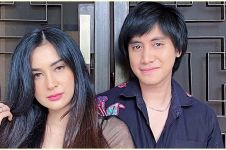6 Momen bulan madu Kevin Aprilio & Vicy Melanie di Bali, romantis abis