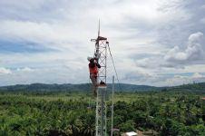 Telkomsel dorong pemerataan 4G LTE di perbatasan Indonesia-Timor Leste