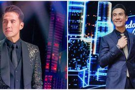 Tak lagi di Indonesian Idol, Daniel Mananta tulis perpisahan haru