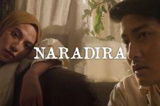 Naradira, kisah bijak mencari bahagia ala Luthfi Aulia & Feby Putri