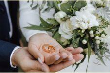 40 Kata-kata bijak Islami tentang pernikahan, penuh makna mendalam