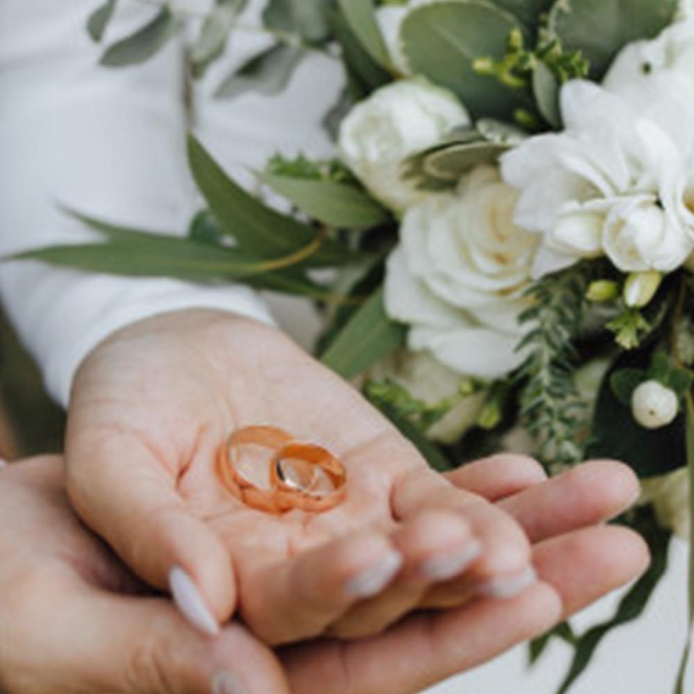 40 Kata Kata Bijak Islami Tentang Pernikahan Penuh Makna Mendala