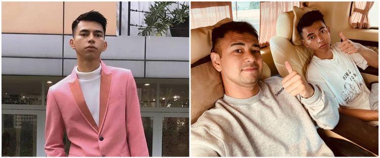 Makin terkenal, intip pendapatan Dimas kembaran Raffi Ahmad usai viral