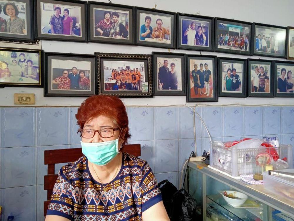 Mie atep khas Belitung © 2020 brilio.net