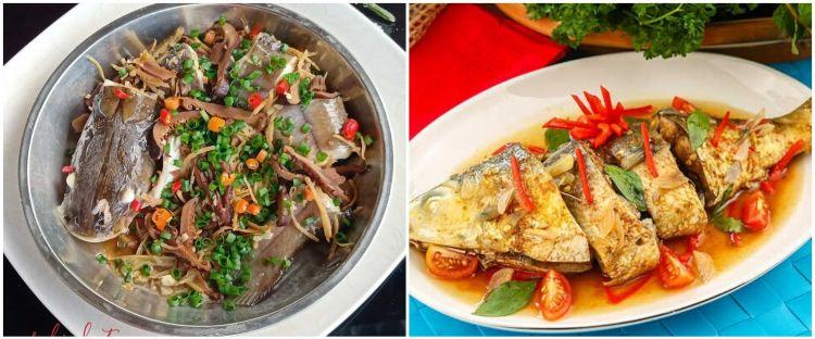 10 Resep masakan serba kukus yang enak, sehat, dan praktis