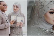 Gaya jilbab Nathalie Holscher disebut kuno, ini respons sang stylist