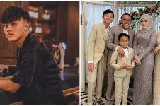 Rizky Febian unggah komentar soal pernikahan sang ayah, isinya kocak