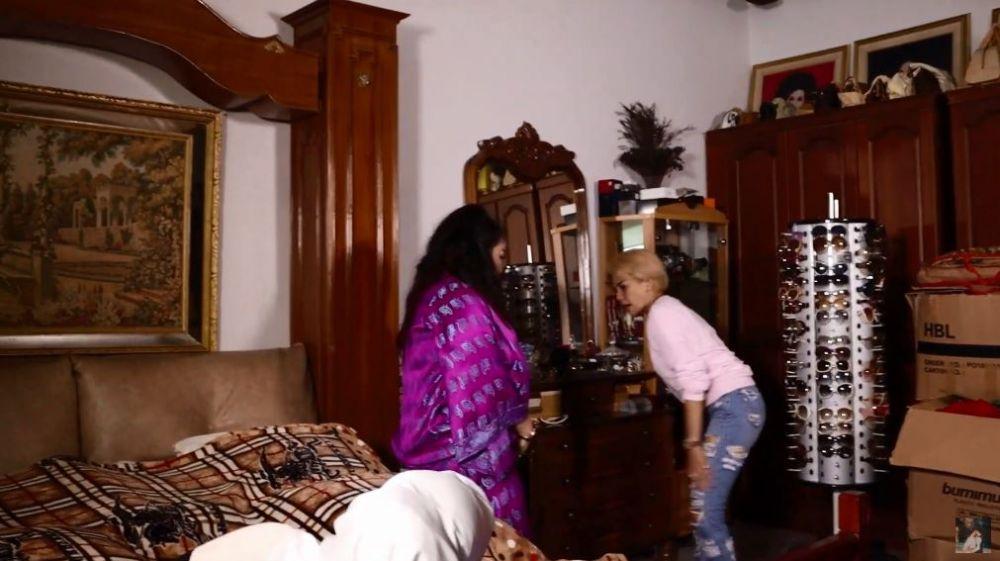 rumah Jennifer Jill 2 © 2020 brilio.net