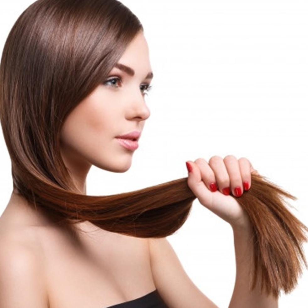 10 Cara membuat kondisioner alami untuk berbagai jenis rambut