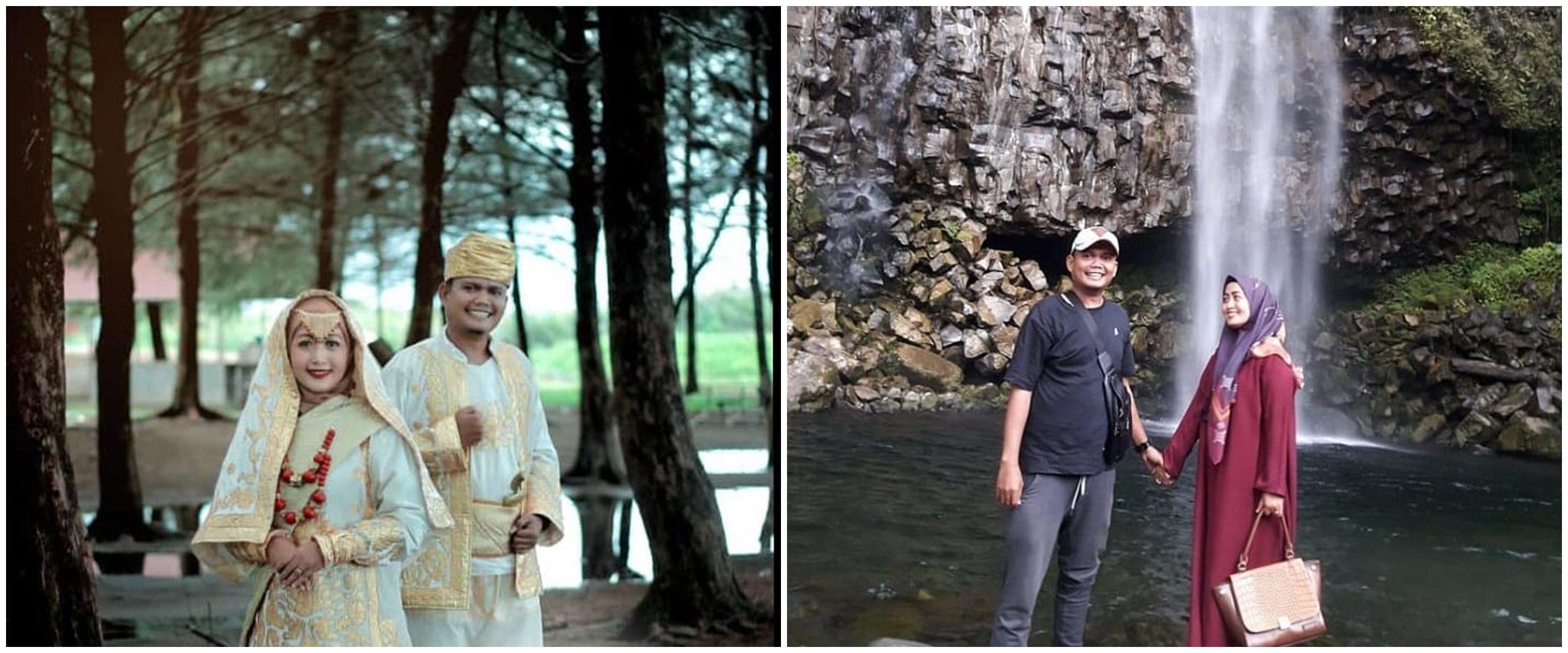 Duka Buyung Malelo 'Amanah Wali' ditinggal istri tepat 9 tahun menikah