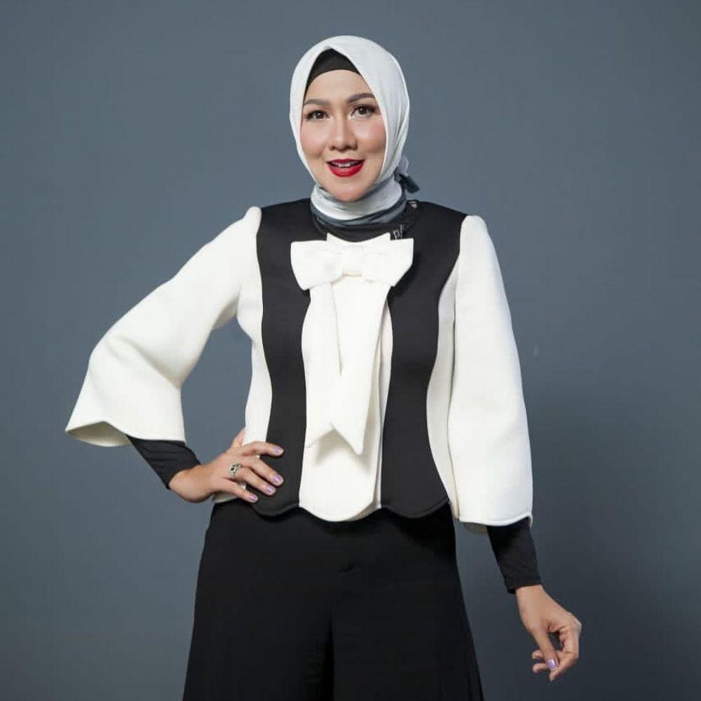 Puteri Indonesia mantap berhijab © 2020 brilio.net