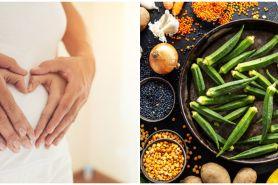 10 Jenis sayuran terbaik untuk dikonsumsi ibu hamil, mudah diolah
