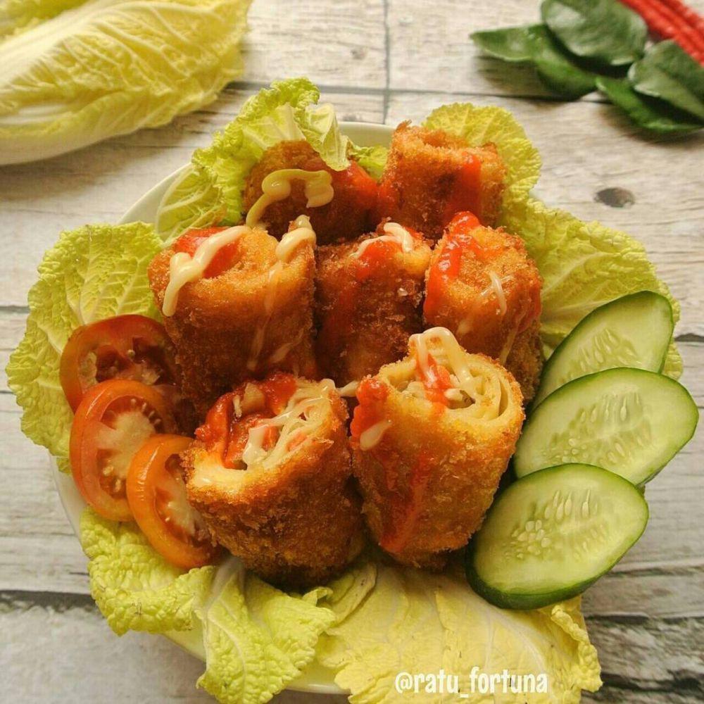 Resep camilan arisan © freepik.com