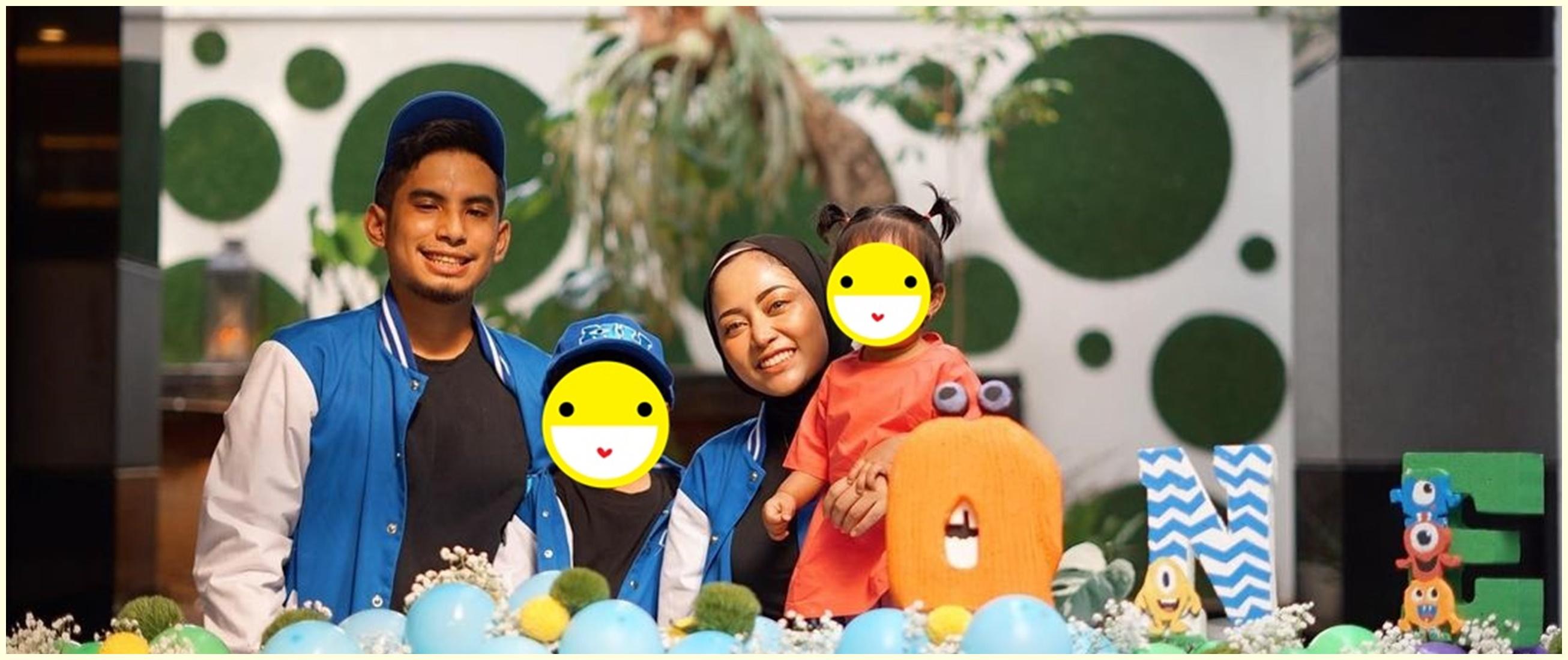 8 Momen ultah Chava anak Rachel Vennya, bertema Monsters University