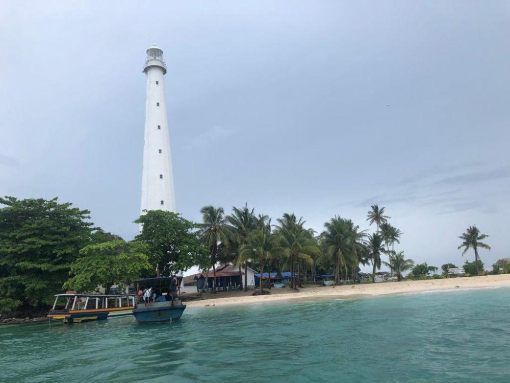 destinasi wisata di belitung © 2020 brilio.net