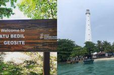 5 Destinasi wisata Belitung yang wajib dikunjungi saat akhir tahun