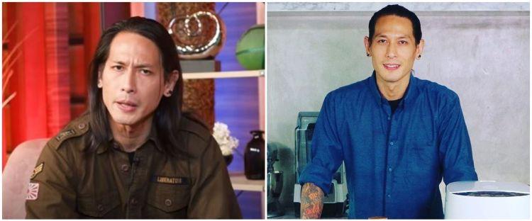MasterChef Indonesia dituding settingan, ini jawaban menohok Chef Juna