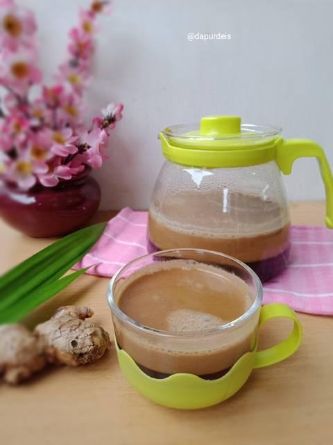 Resep kreasi minuman gula merah © 2020 brilio.net/Instagram/ freepik.com
