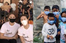 HopeForBali, gerakan tolong menolong di tengah pandemi