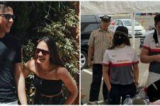 7 Potret kedekatan Pevita Pearce dan Arsyah Rasyid, mulai go public