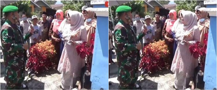 Kisah Letjen TNI pulang kampung cari tempat kuburan ari-arinya