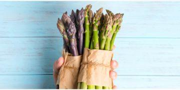 7 Manfaat asparagus untuk kesehatan, bikin kulit makin glowing