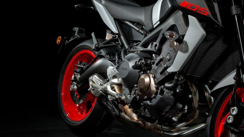Yamaha MT 09 © 2020 brilio.net