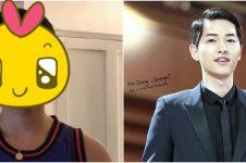 Potret 6 pria mirip Song Joong-ki ini viral, terbaru seleb TikTok