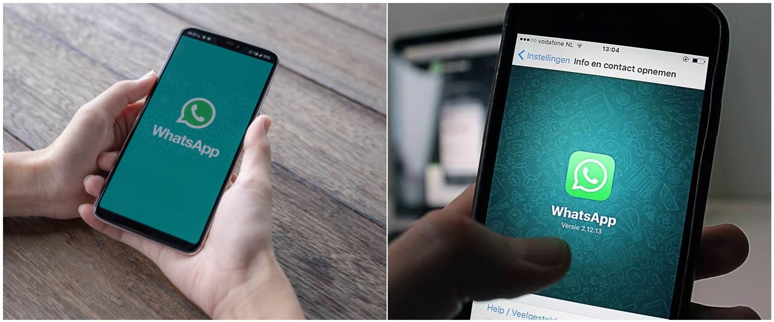 Cara aktifkan fitur pesan hilang otomatis pada WhatsApp (WA)