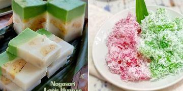 11 Resep kue dari tepung tapioka enak, praktis dan bikin nagih