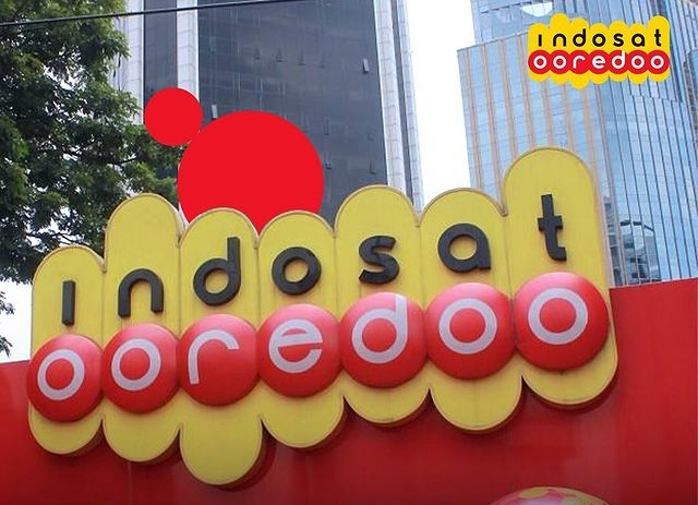 Indosat 53 Tahun © 2020 brilio.net