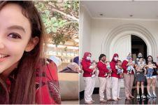 15 Potret rumah Monica Soraya, wanita viral yang adopsi 12 bayi